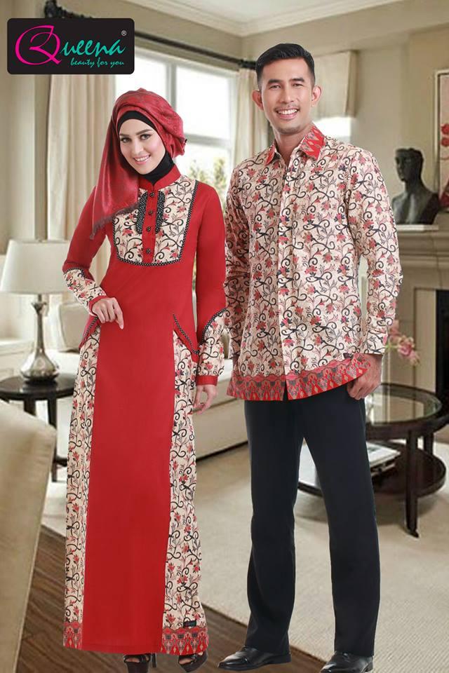 Baju Muslim Online Model Terbaru 2017 Baju Muslim Couple