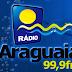Ouvir a Rádio Araguaia FM 99,9 de Aragarças - Rádio Online