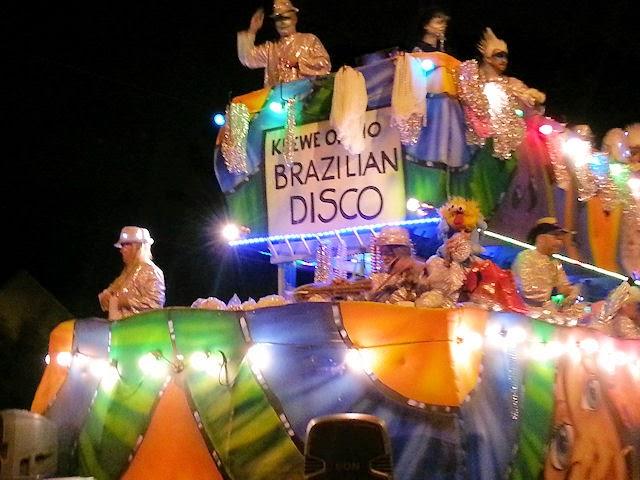 Rio 2015 Lafayette, LA