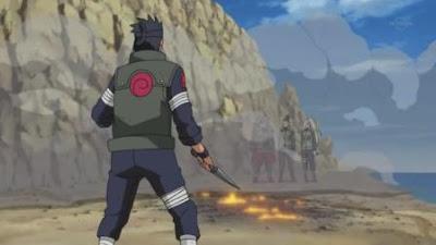 Naruto Shippuden 273-274