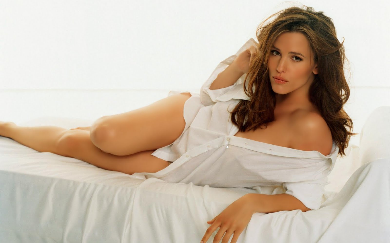 Remarkable, Jennifer garner sexy think, that