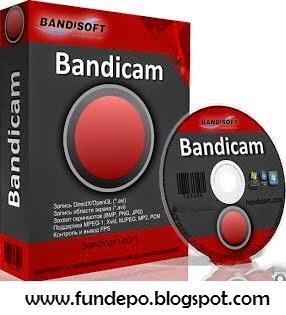 FREE DOWNLOAD BANDICAM 1.9.1 FULL VERSION