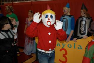 Mr. Bill Halloween costumes www.traceeorman.com