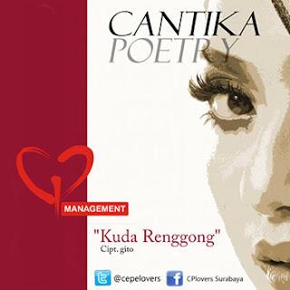 Cantika Poetry Kuda Renggong