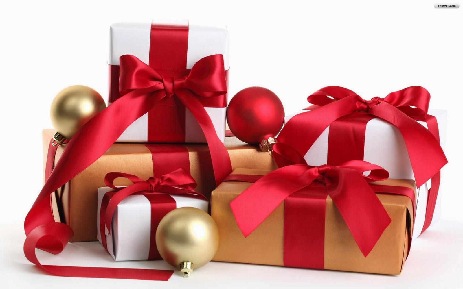 Christmas Gift | HD Background Point