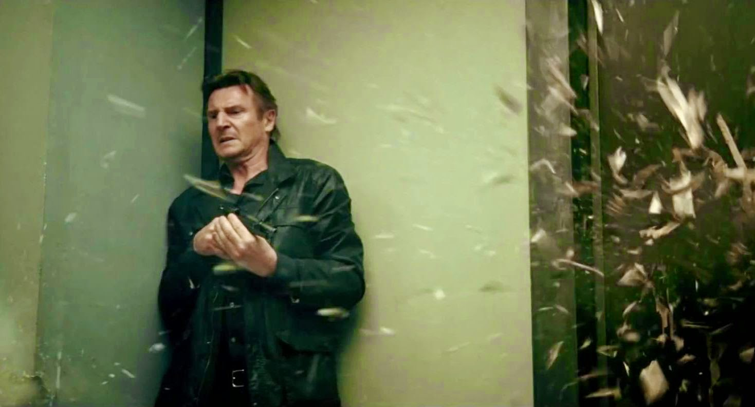 Taken 3 Movie Stills
