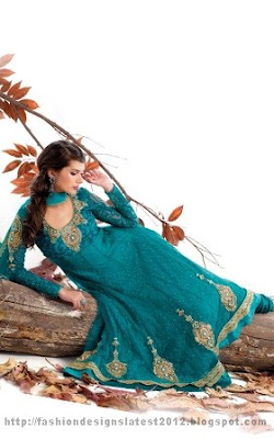Dress-salwar-kameez