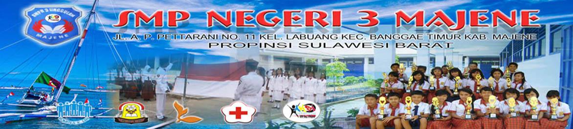SMP Negeri 3 Majene