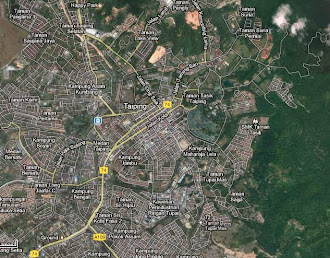 How To Get To Taiping