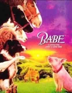 Babe El Puerquito Valiente (1995) Online