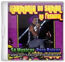 musicas+para+baixar CD Harmonia do Samba – No Festival de Verão de Salvador 2014