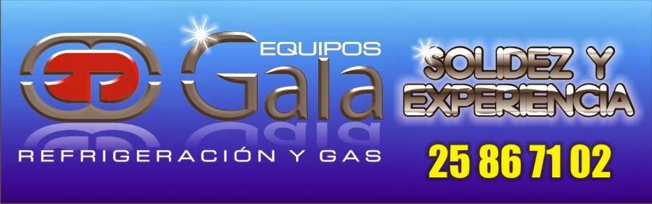 Equipos Gala de Centroamérica