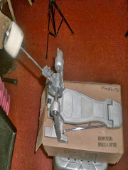 Drum Pedal [pdp]new