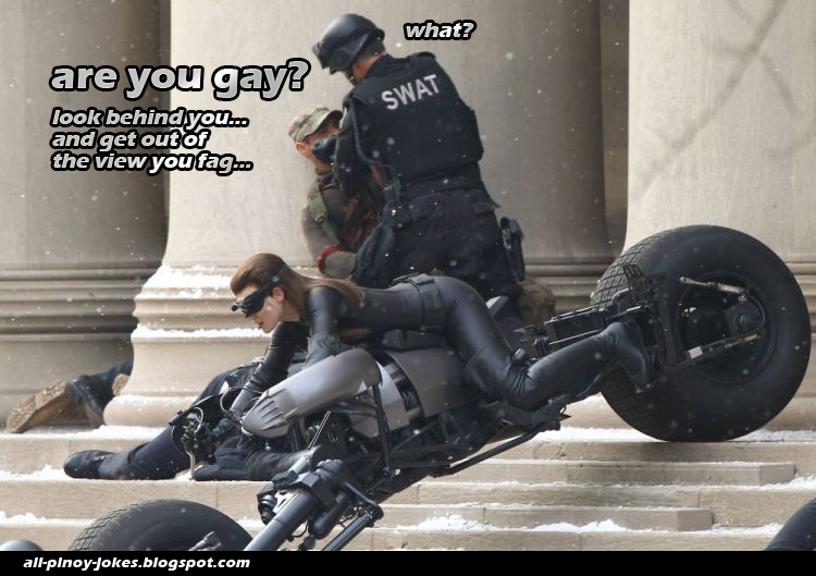 Funny Bicycle Jokes http://all-pinoy-jokes.blogspot.com/2012/07/batman ...