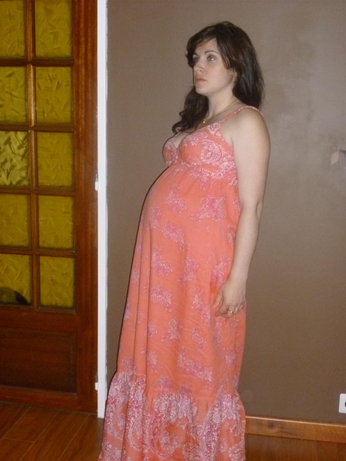 s raphine pour une grossesse en style dans la peau d 39 une. Black Bedroom Furniture Sets. Home Design Ideas