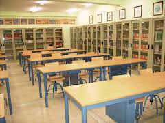 Mi Biblioteca