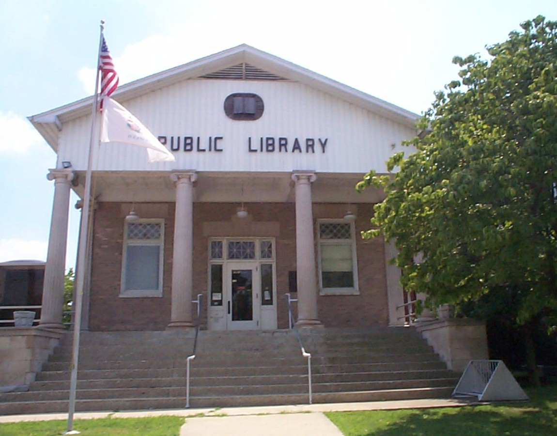 video public library