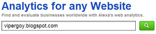 Cara Mendapatkan Backlink Berkualitas Dari Alexa.com