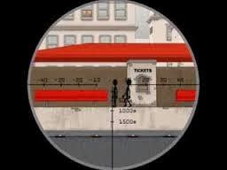 tai game ban sung sniper shoot mien phi