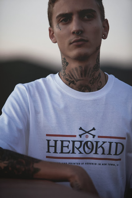 herokid fall winter 2013