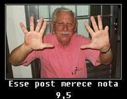 resposta nos comentários do facebook com imagens