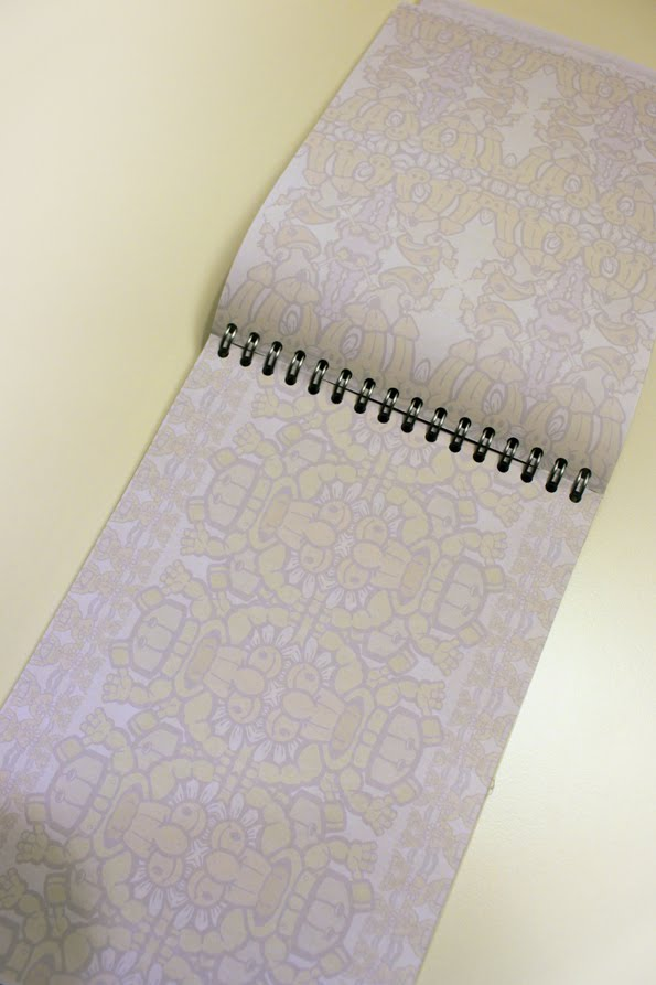brand new notebook by male ®