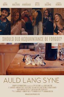 Auld Lang Syne (2016)