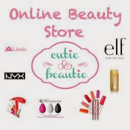 Shop- Cutie and Beautie