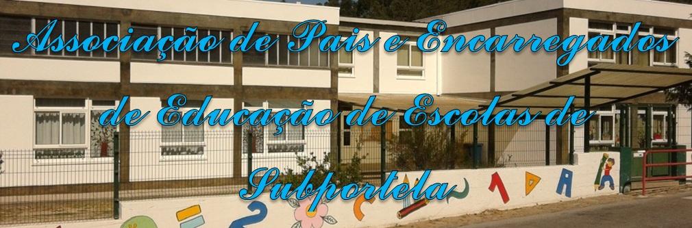 Associação de Pais e Encarregados de Educação das Escolas de Subportela