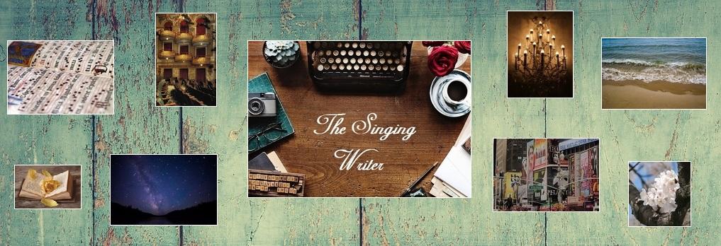 The Singing Writer