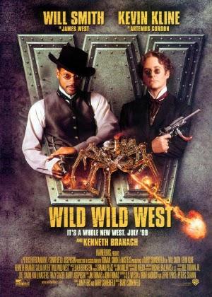 Miền Tây Hoang Dã - Wild Wild West - 1999