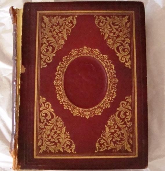 Bibles: Blizfirst.blogspot.com: The First Most Beautiful Bibles
