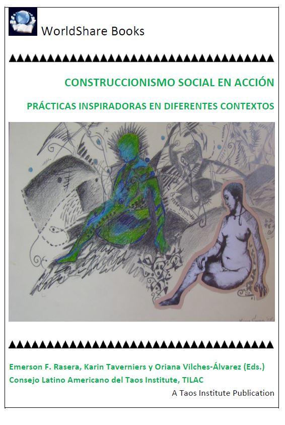 Nueva publicación. Capítulo 'Construccionismo Social en España...'