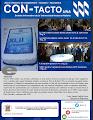 Boletín Institucional Con-Tacto UNA N°. 20 Septiembre - Noviembre 2019