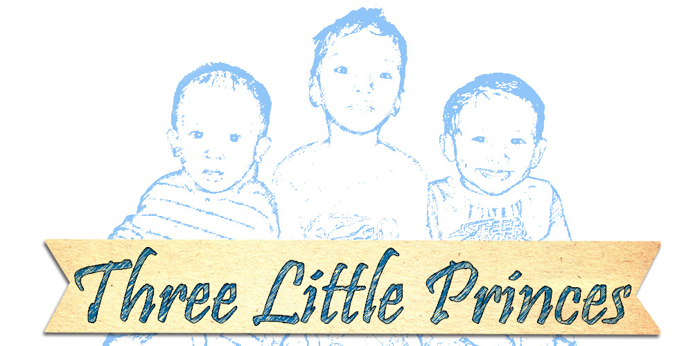 Three Little Princes