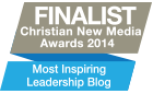Christian New Media Awards