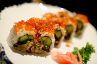 Sushi Inn toronto