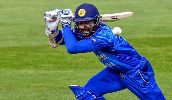 Sanga into ICC Cricket World Cup group