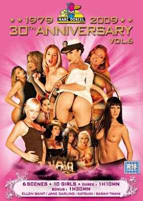 Marc Dorcel 1979-2009 30th Anniversary Vol.6