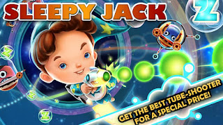 Sleepy Jack HD