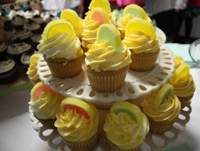 Spa Events NY Blog: Flip Flops & Lemon Drops