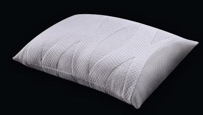 YYZ Bambina: Octaspring Evolution Plus pillow provides a ...