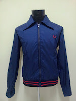 FRED PERRY MONKEY JACKET