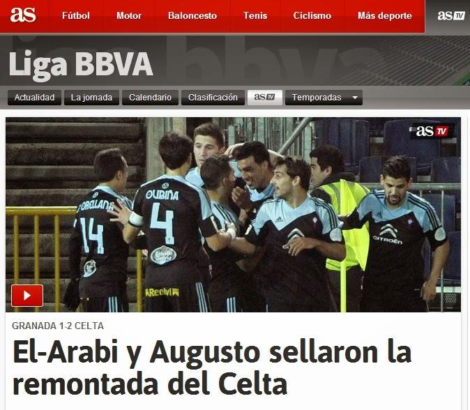 Gazapos en periodismo deportivo