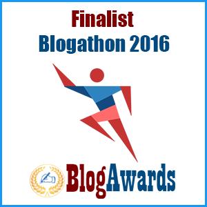 Finalist Blogathon 2016