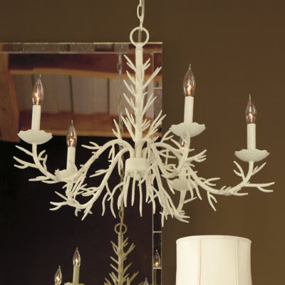 Aesthetic Oiseau Coral Chandelier – Coral Chandelier