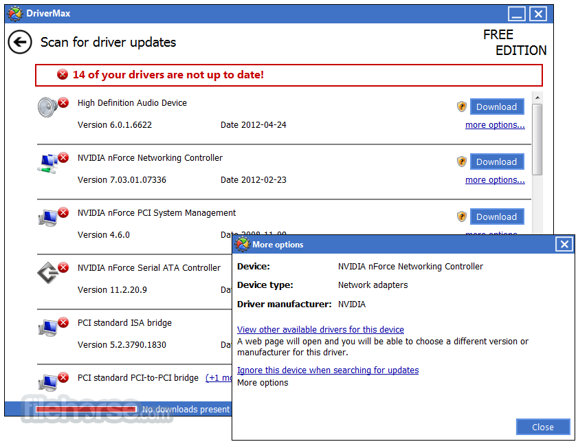 Download DriverMax 7.27