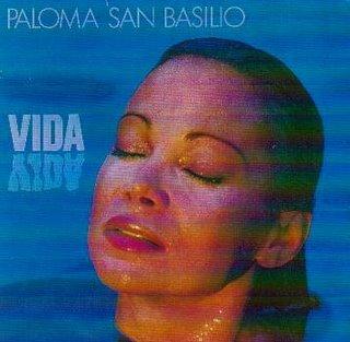 Paloma San Basilio – Vida