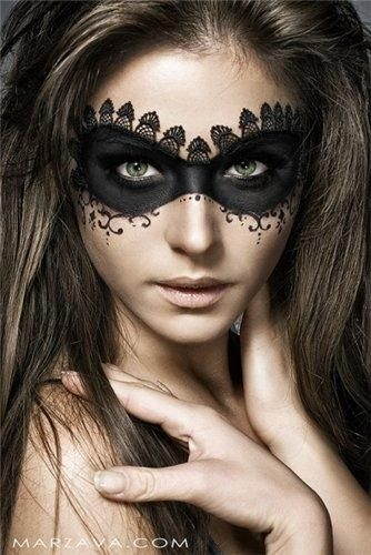 Halloween \'15 Makeup Ideas For Girls ~ Happy Lohri 2016 Quotes ...