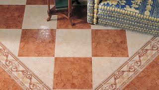 Colocación de suelos de cerámica
